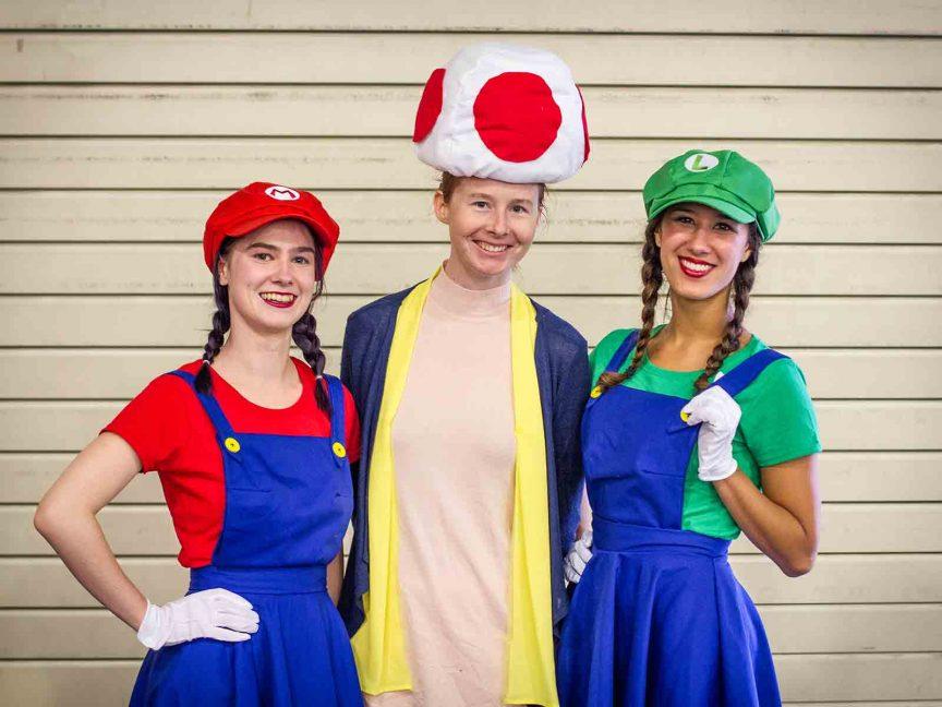 teacher halloween costume ideas