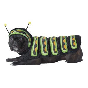 Caterpillar Costume for Dogs