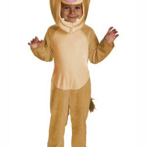 The Lion King Toddler Nala Classic Costume