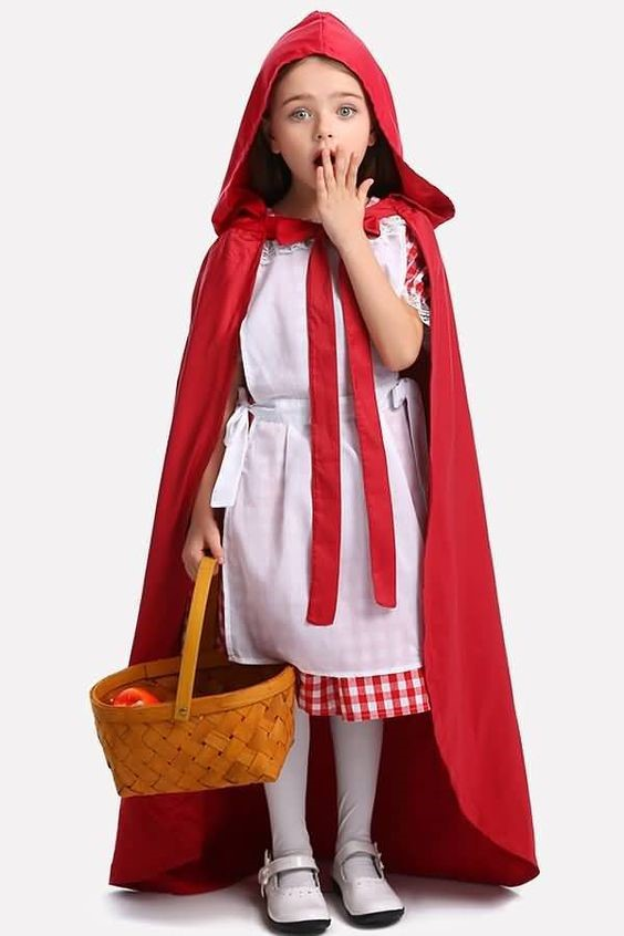 Liitle Red Riding Hood