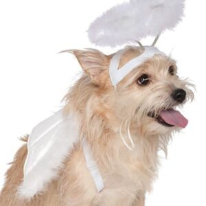 Angel Good Dog Costume for Pets