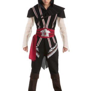 Assassins Creed Ezio Costume for Teens