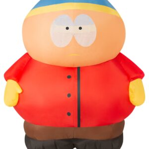 Adult South Park Cartman Inflatable Costume