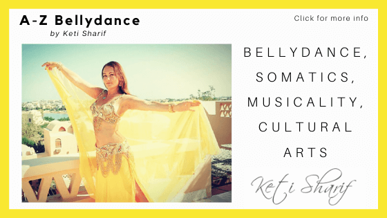 learn belly dancing online - Learn How To Belly Dance - Complete Guide From A-Z - www.Udemy.com