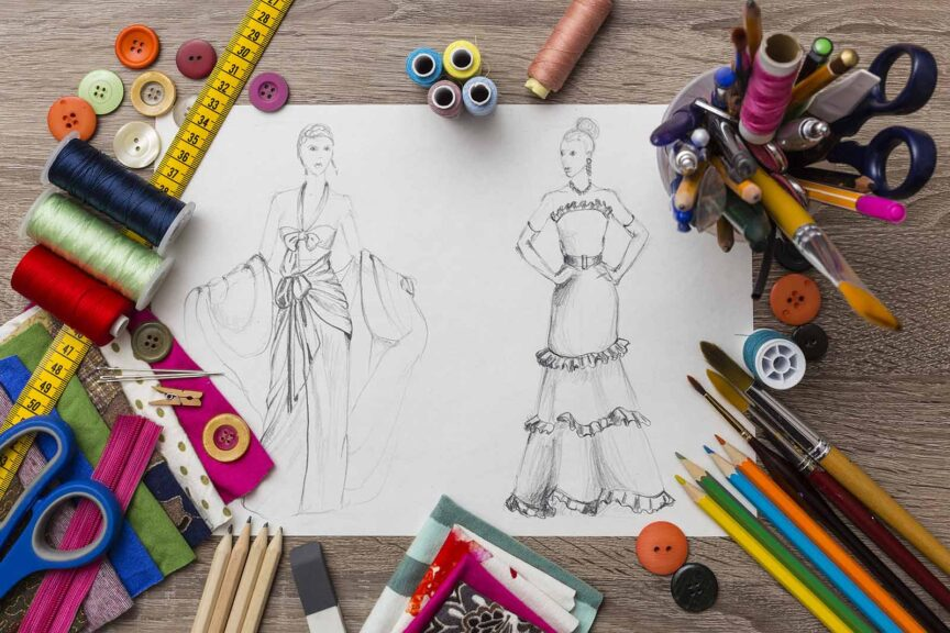 Online Costume Design Course