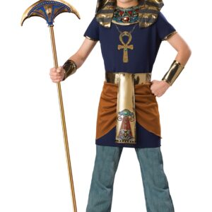 Pharaoh Costume for Kids