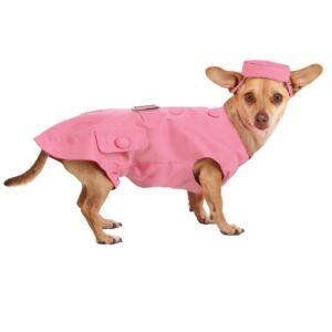 Bruiser Dog Costume Legally Blonde 2