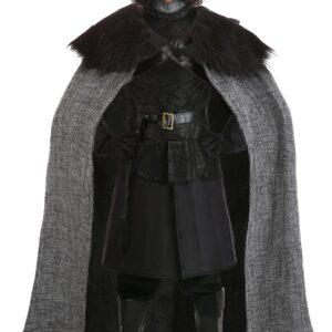 Dark Northern King Costume for Men