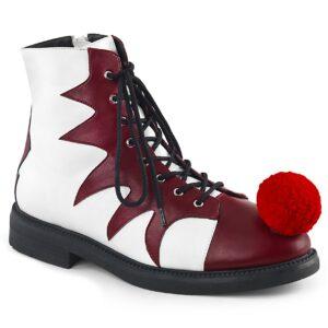 Evil Clown Men's Shoes