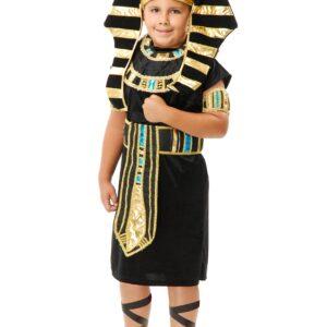 King Tut Costume for Boys
