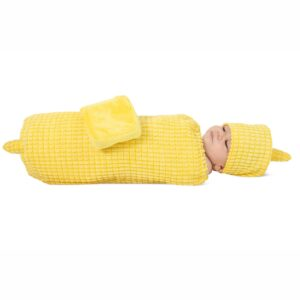 Corn on the Cob Costume for Infants