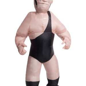 Adult WWE Inflatable Andre the Giant Costume