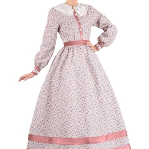 Civil War Dress Costume for Women