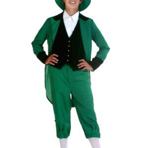 Leprechaun Teen Costume