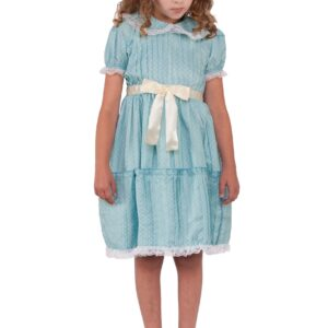 Creepy Twin Sister Costume for Girls