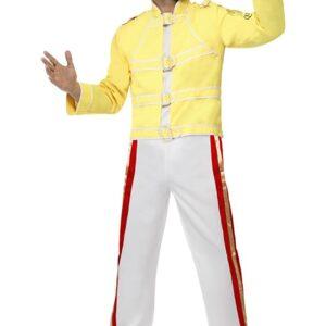Freddie Mercury Costume for Men