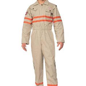 Grand Heritage Men's Ghostbusters Costume