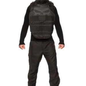 Grand Heritage Men's Punisher Costume