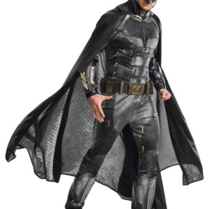 Grand Heritage Tactical Batman Men's Costume