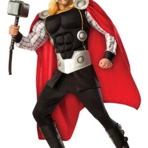 Grand Heritage Thor Men's Costume