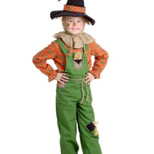 Scarecrow Costume for Boys